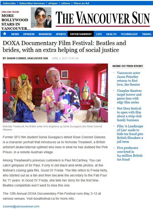 DOXA-Documentary-Film-Festival